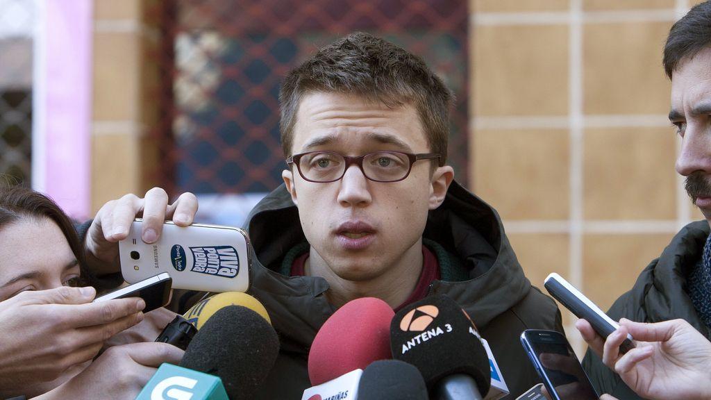 Iñigo Errejón