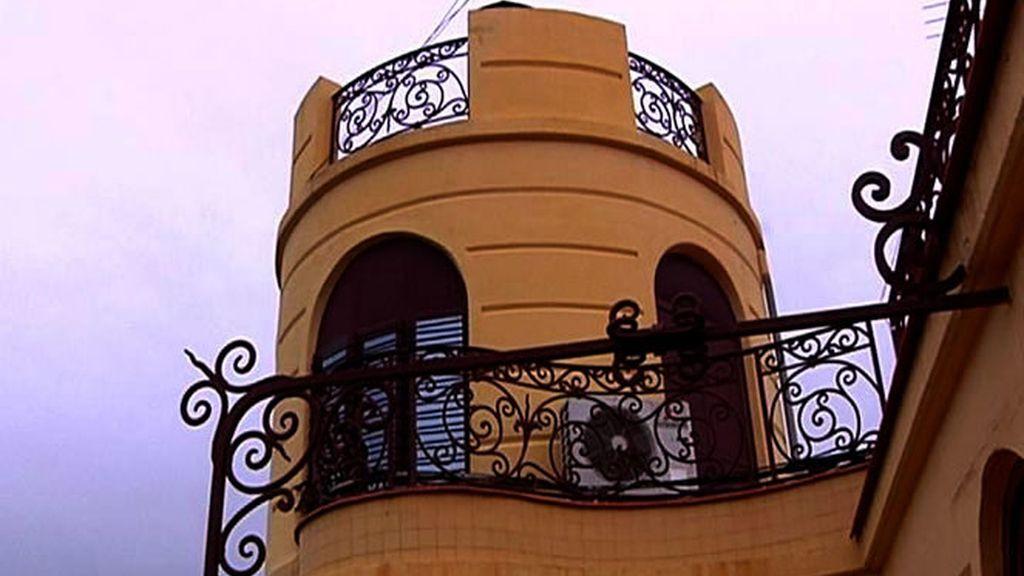 Torre en Valencia