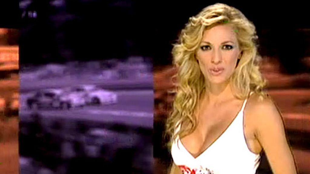 Carolina Álcazar