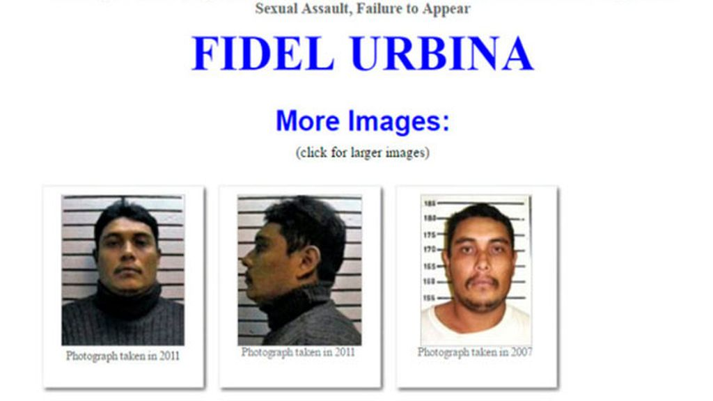 Fidel Urbina