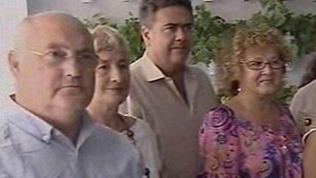 Los ex socialistas de Benidorm