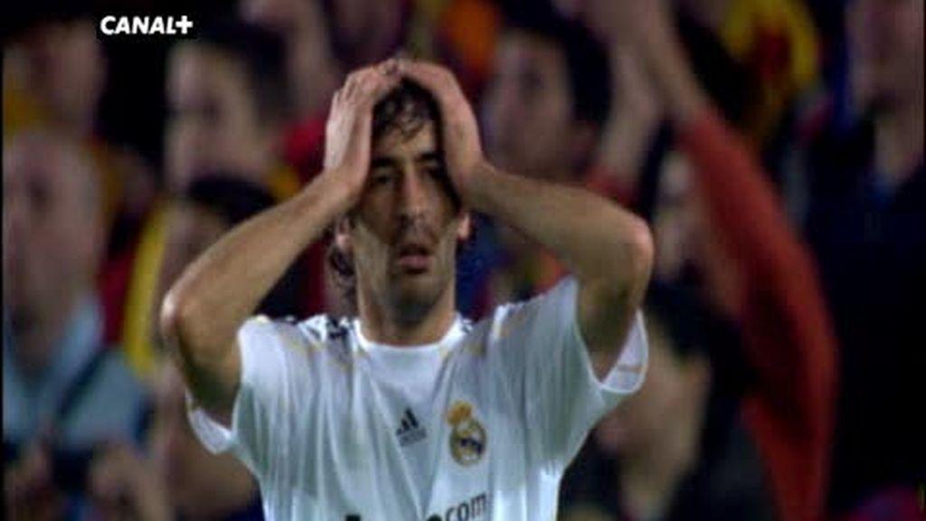Jornada 12: Barcelona 1 - 0 Real Madrid
