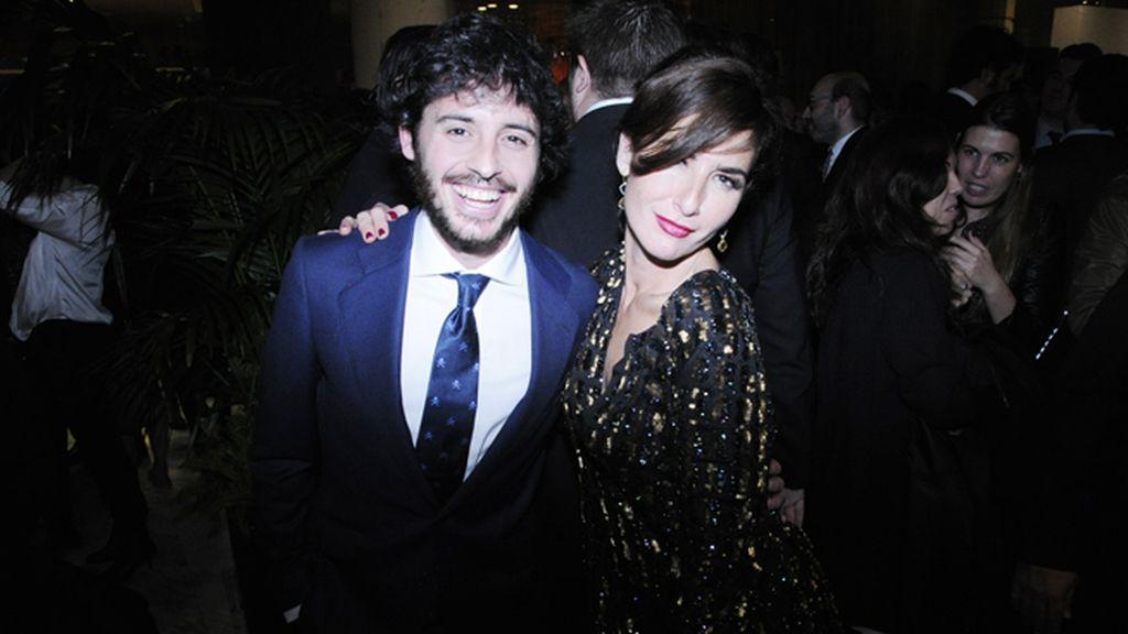 Javier Pereira y Belén López, nominados al Goya al mejor actor y actriz revelación