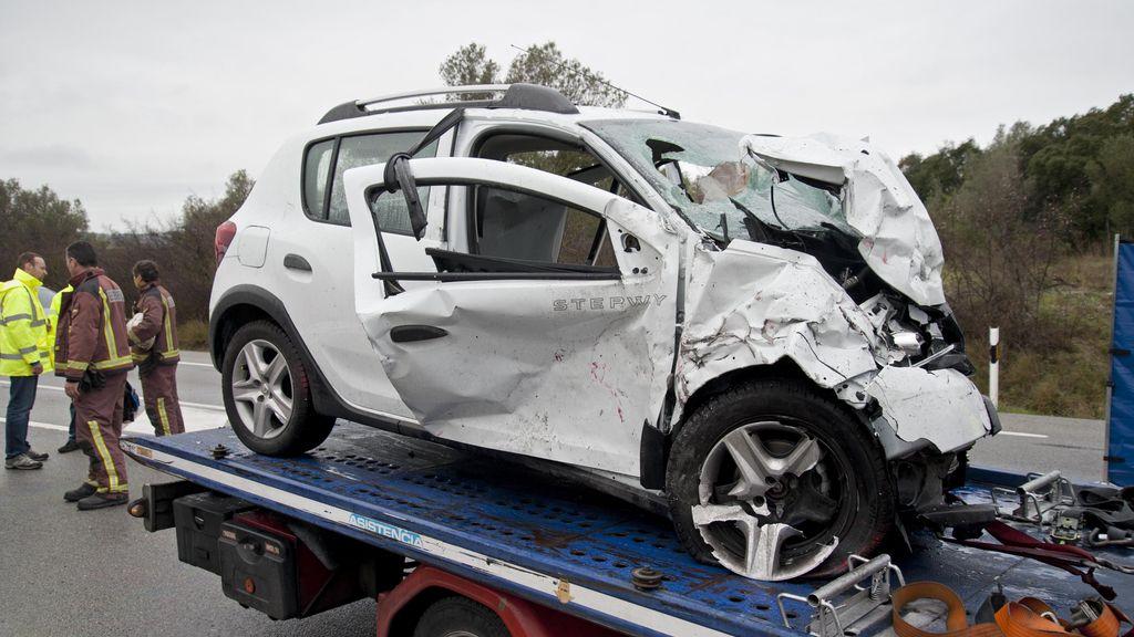 Figueres decreta dos días de luto por las víctimas del accidente