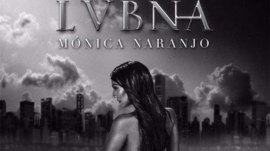 'Lubna' es el nuevo disco de Mónica Naranjo