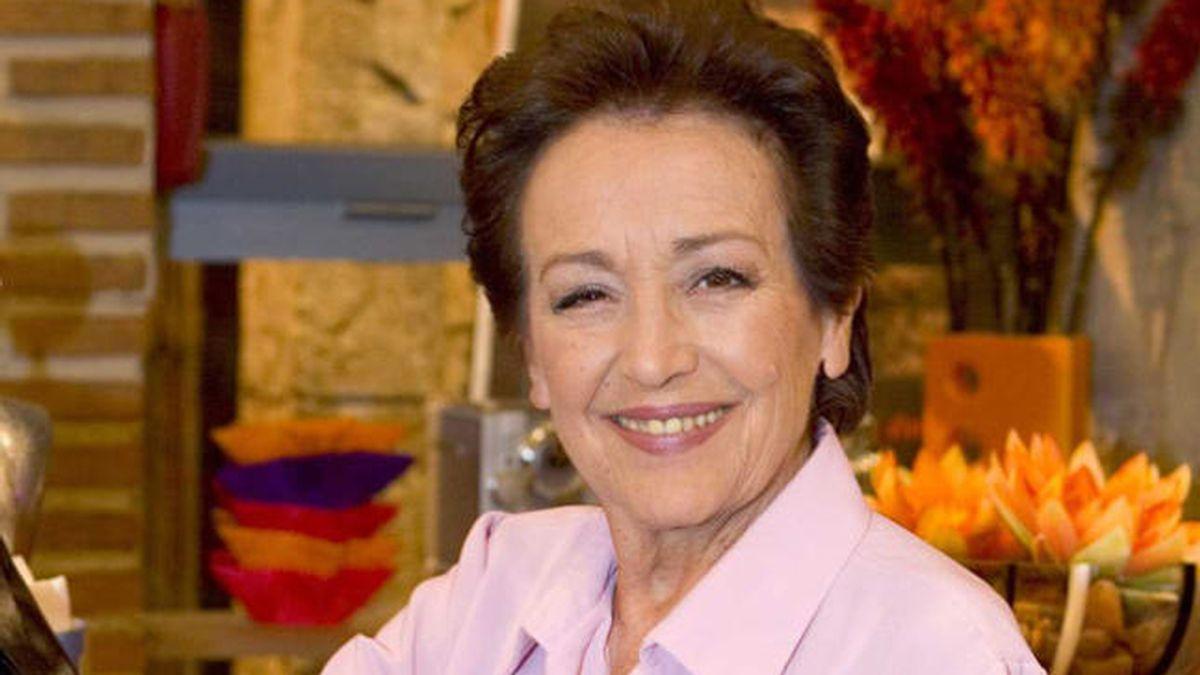 Amparo Baró ha fallecido el 29 de enero