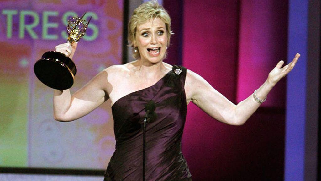 Si quieres un Emmy, vístete de negro