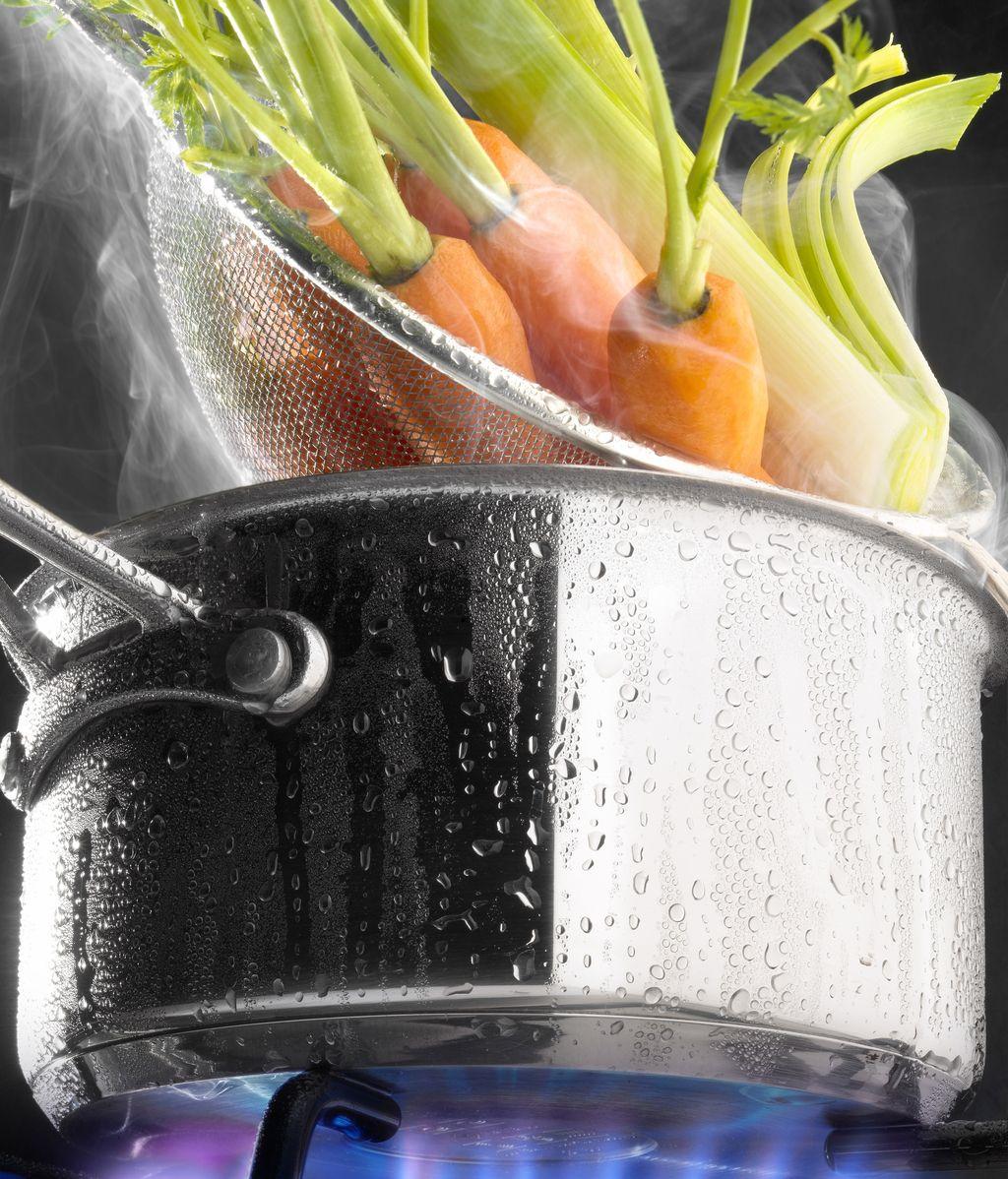 Una vivienda con gas para cocina y calentamiento de agua se incrementará un 0,99%