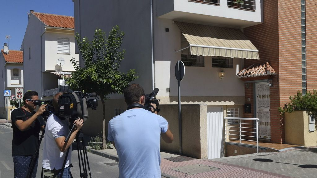 Detenido un hombre tras matar de un hachazo a su mujer en Armilla, Granada