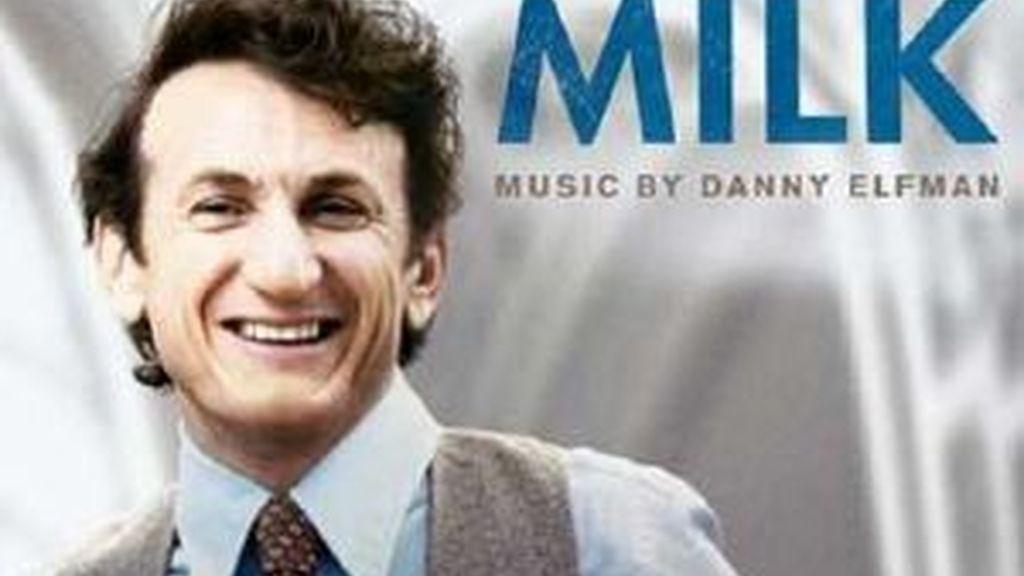 Sean Penn da vida a un político abiertamente gay.Vídeo: Informativos Telecinco.