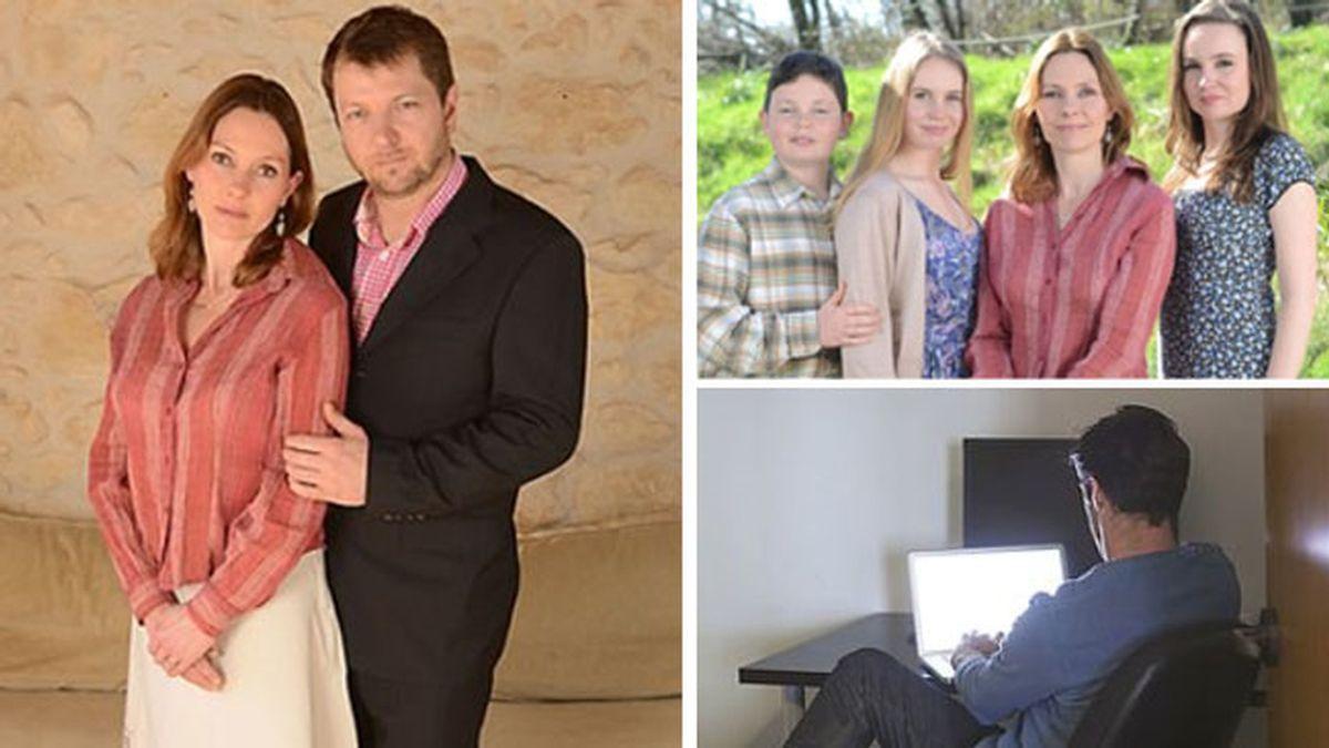 Instala su marido una APP de seguimiento, ¿protección o falta de privacidad?