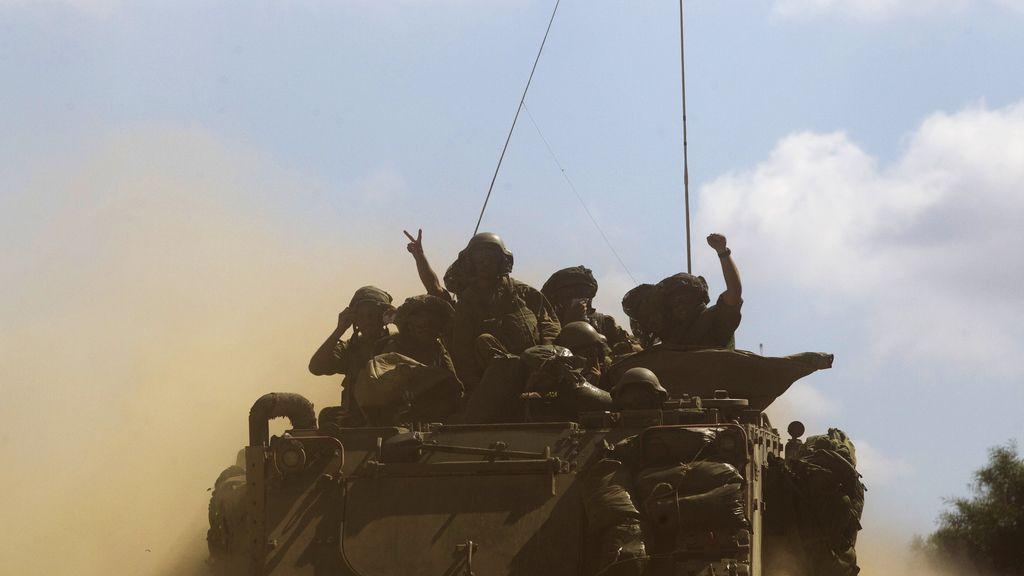 El Ejército israelí desbarata un intento de infiltración de Hamás