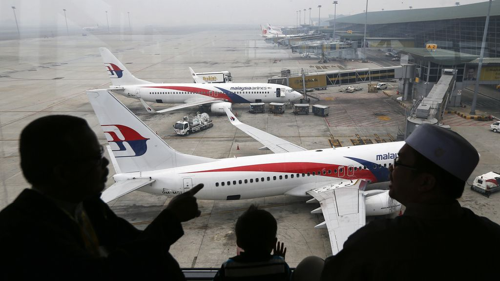 Aeropuerto de Kuala Lumpur