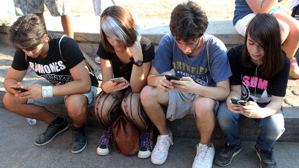 Las redes sociales modifican nuestro cerebro