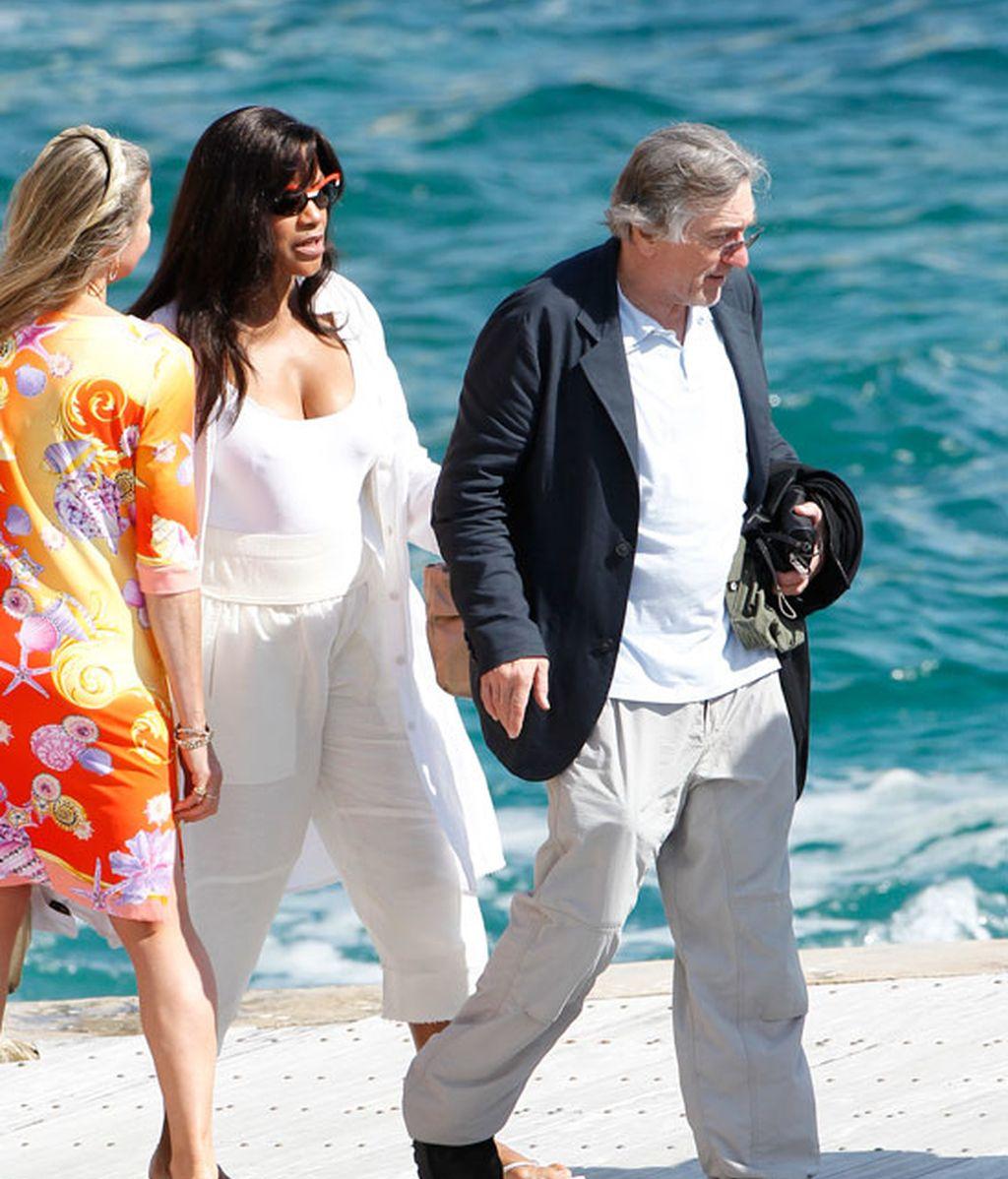 El 'off the record' de Cannes