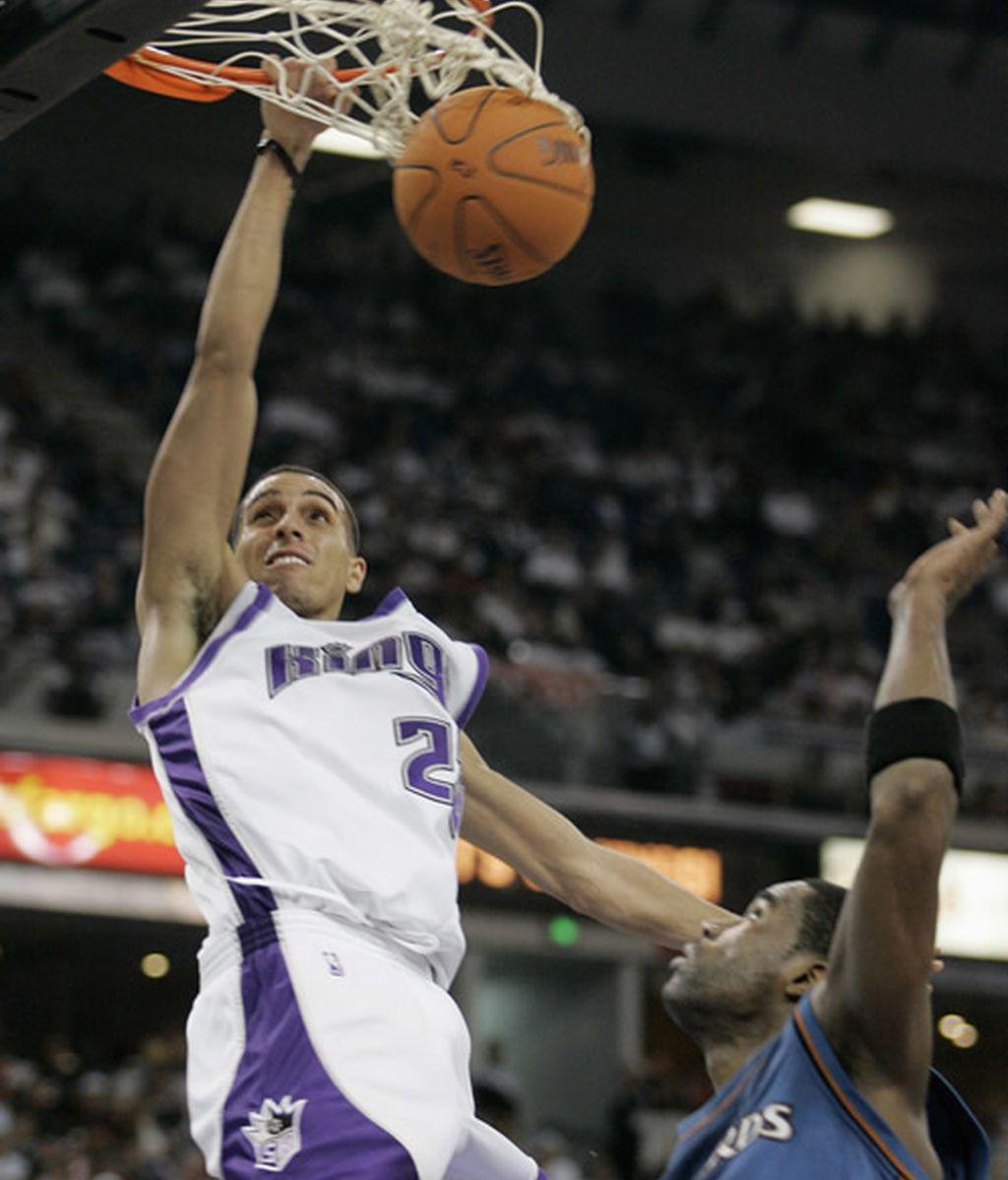 Kevin Martin (Sacramento Kings)