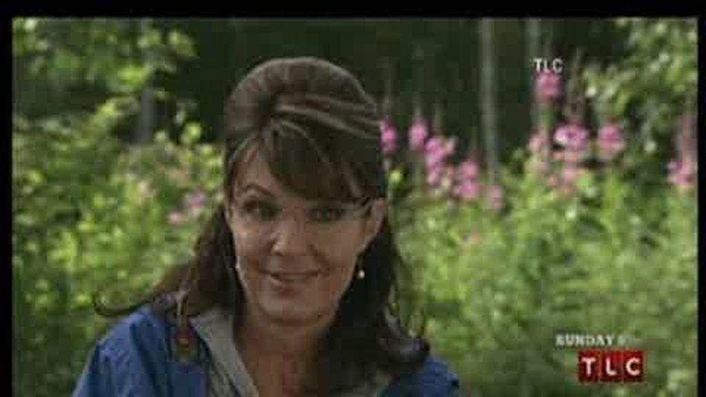 El 'reality' de Sarah Palin