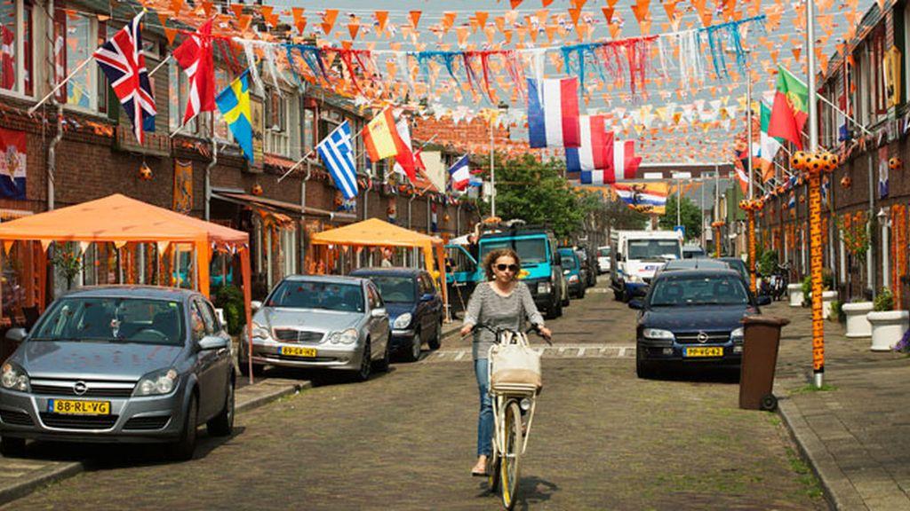 Utrecht, en Holanda
