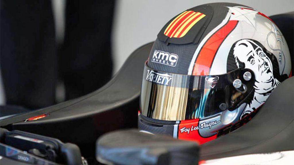 Oriol Servia,Formula E,Miami
