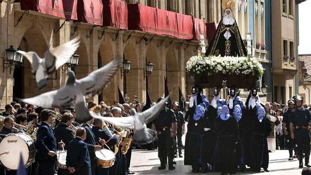 Nuestra Señora de los Dolores (Oviedo)