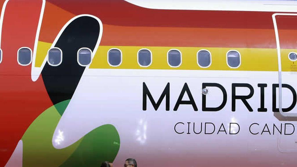 Madrid, ¡tengo una corazonada!