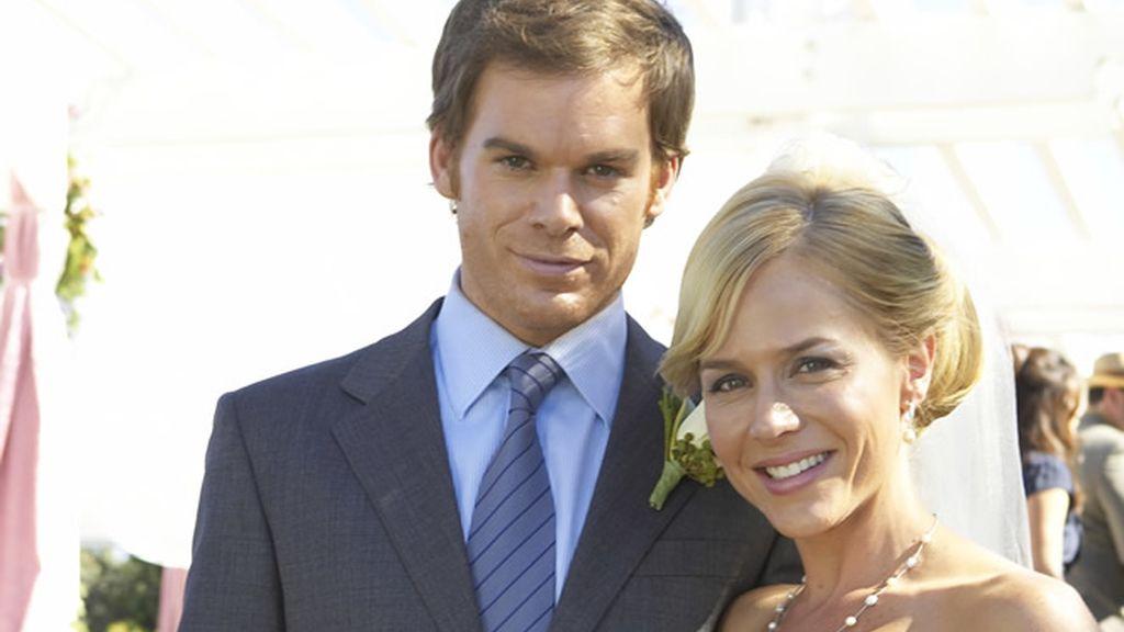 Capítulo 12: ¿Aceptas a Dexter Morgan?