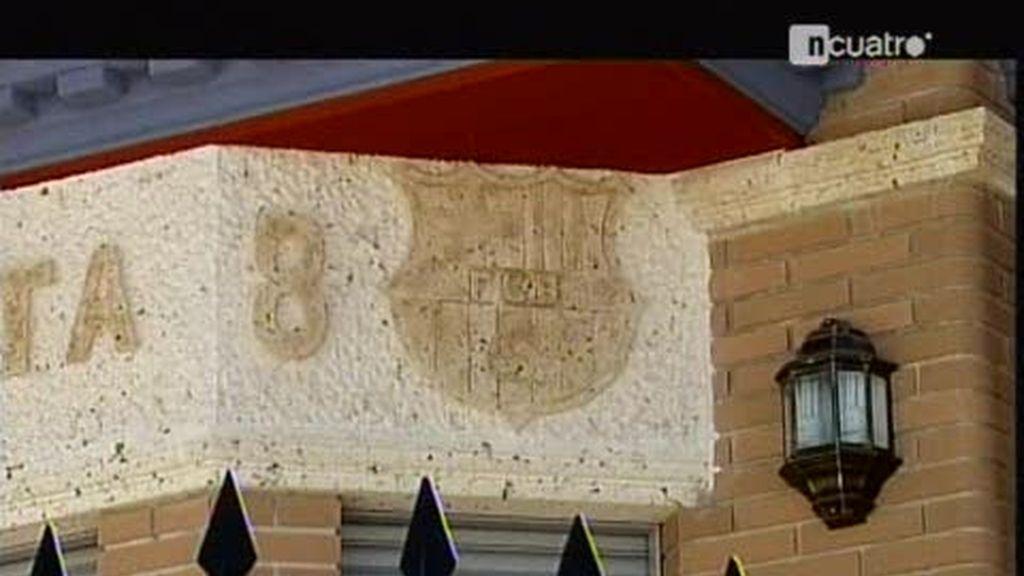Andrés Iniesta nos muestra lo que nadie más ha visto