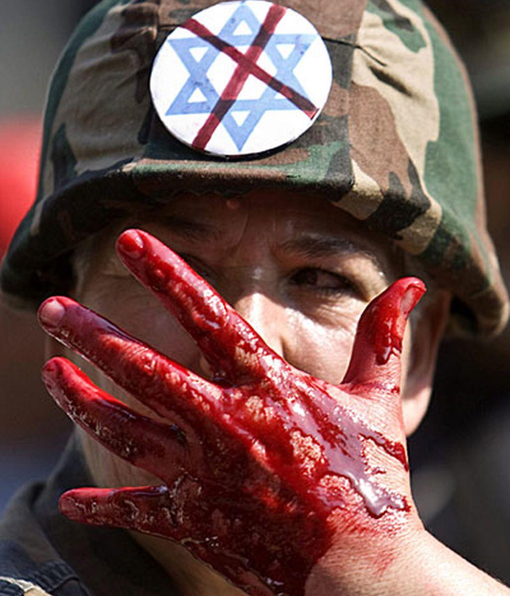 Protestas en España y en muchas ciudades del mundo contra la masacre en Gaza