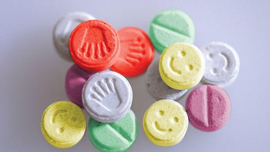 Ingresadas tres niñas de 12 años por tomar pastillas de MDMA