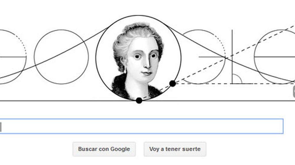 Maria Gaetana Agnesi, genio de la matemática