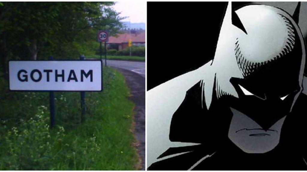 Gotham, sin ayudas por culpa de Batman