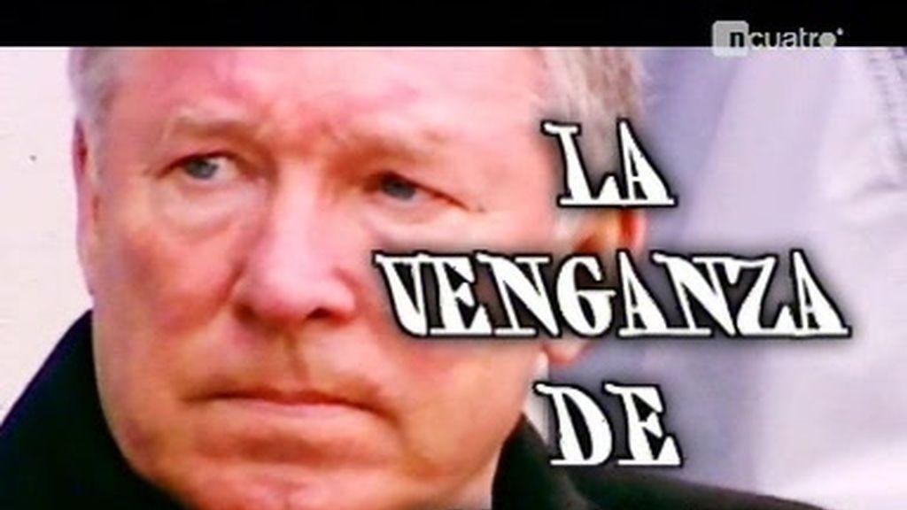 La vengaza de Sir Ferguson