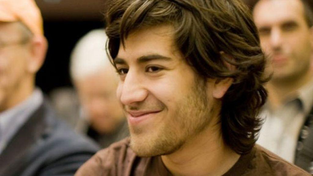 Se suicida Aaron Swartz