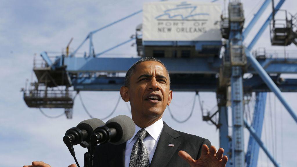 """Obama asegura que empieza a ver """"cambios"""" en Cuba"""