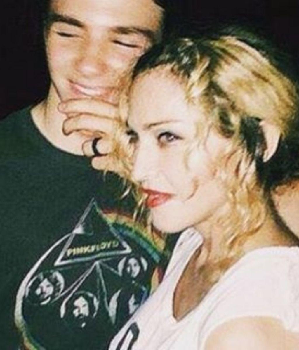Rocco Ritchie bloquea a su madre 'Madonna' de Instagram
