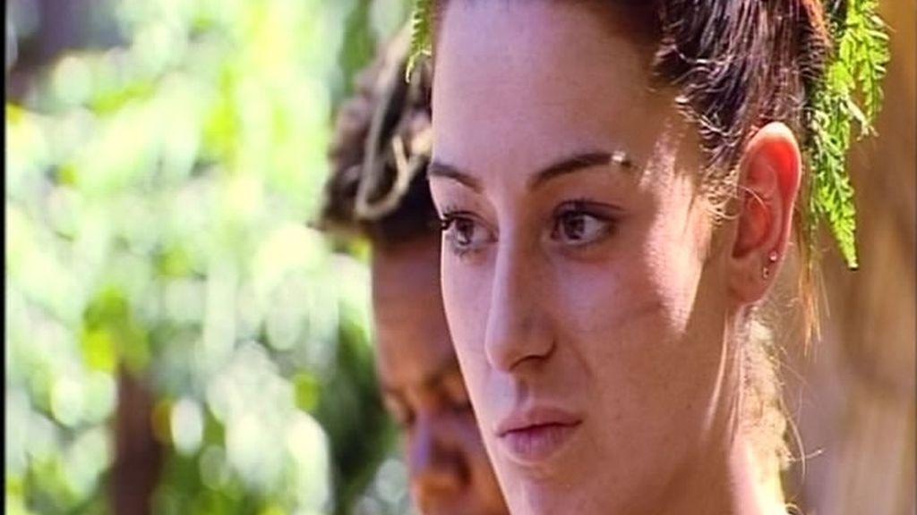 ¿Conseguirá la hija de los Moreno Noguera adaptarse a su nueva vida?