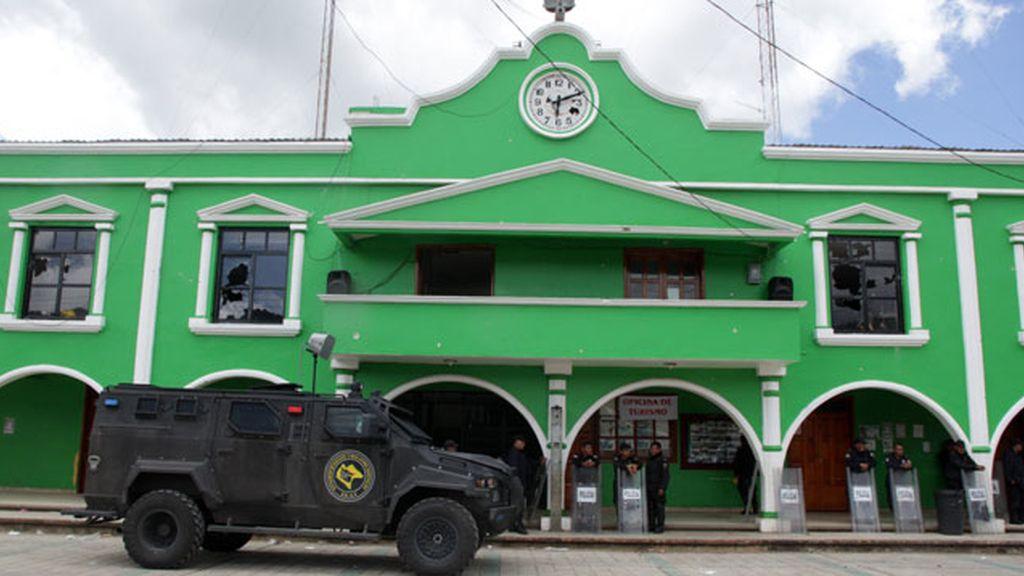 Asesinado alcalde de Chamula, en Chiapas, México