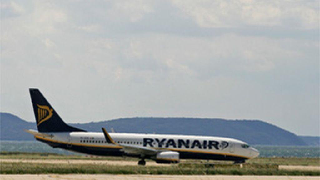 Ryanair aumenta sus beneficios un 17%