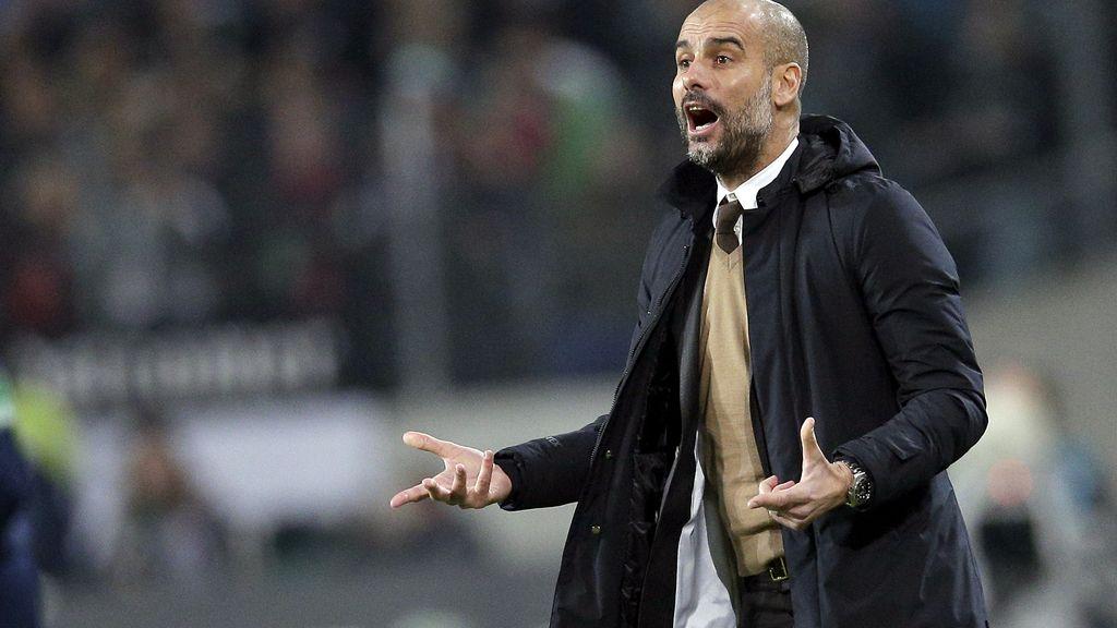 Pepe ya no será entrenador del Bayern