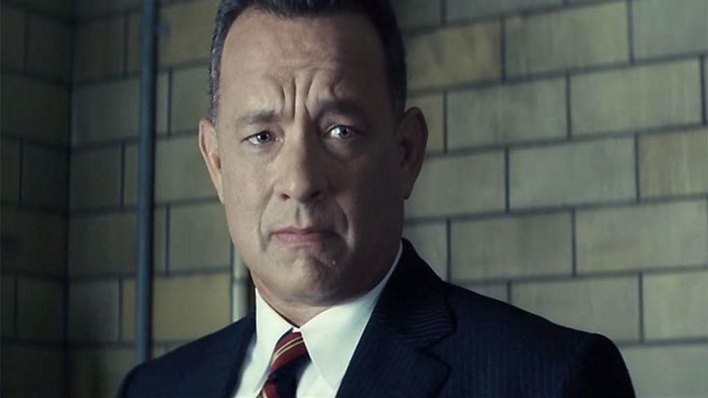 Tom Hanks,El puente de los espías
