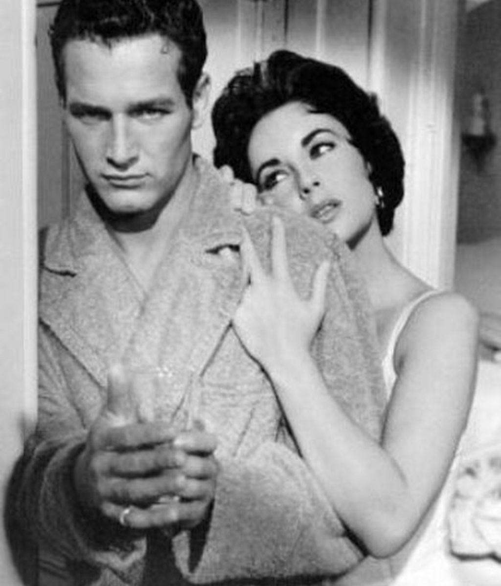 Paul Newman, un pedacito de cielo