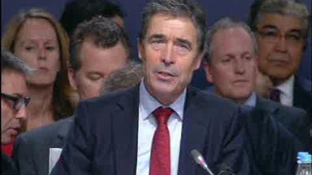 La OTAN se va de Afganistán
