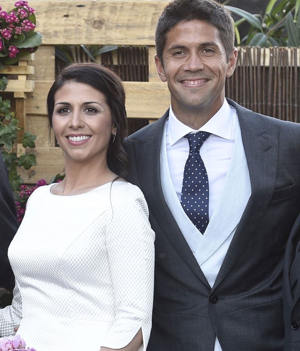Ana Boyer, Rosario Flores, Dafne Fernández... los invitados al enlace