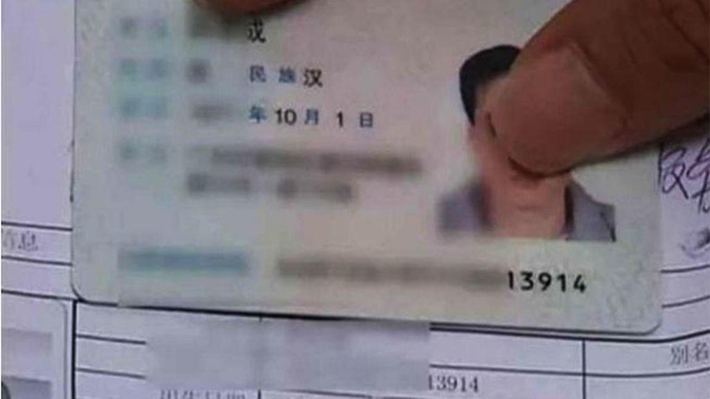 ejecuciones China,pena de muerte China, error judicial china