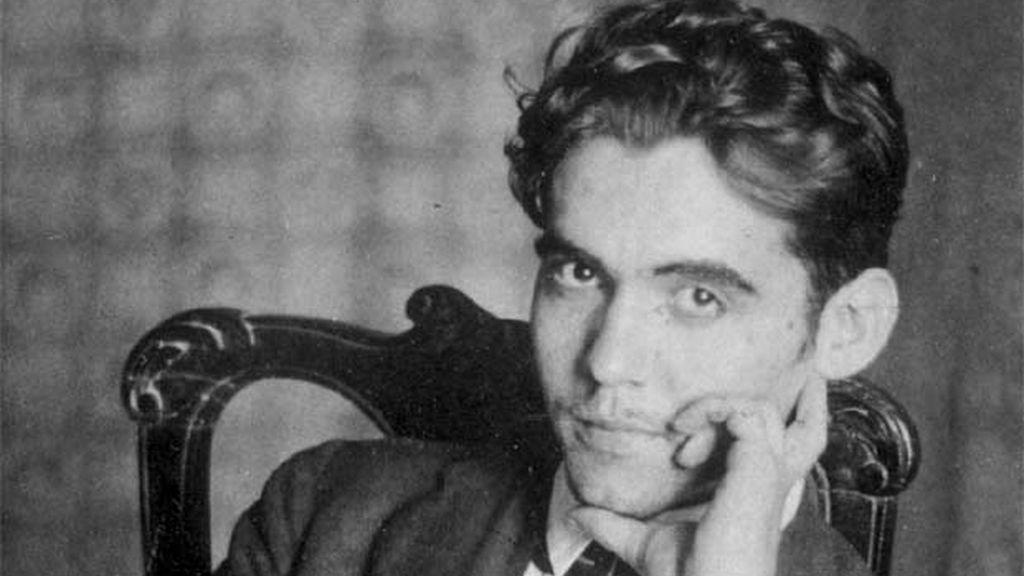 F. García Lorca