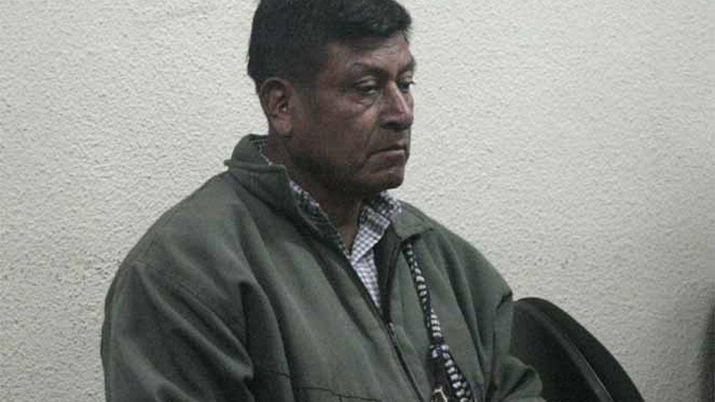 Guatemala, Felipe Cousonero