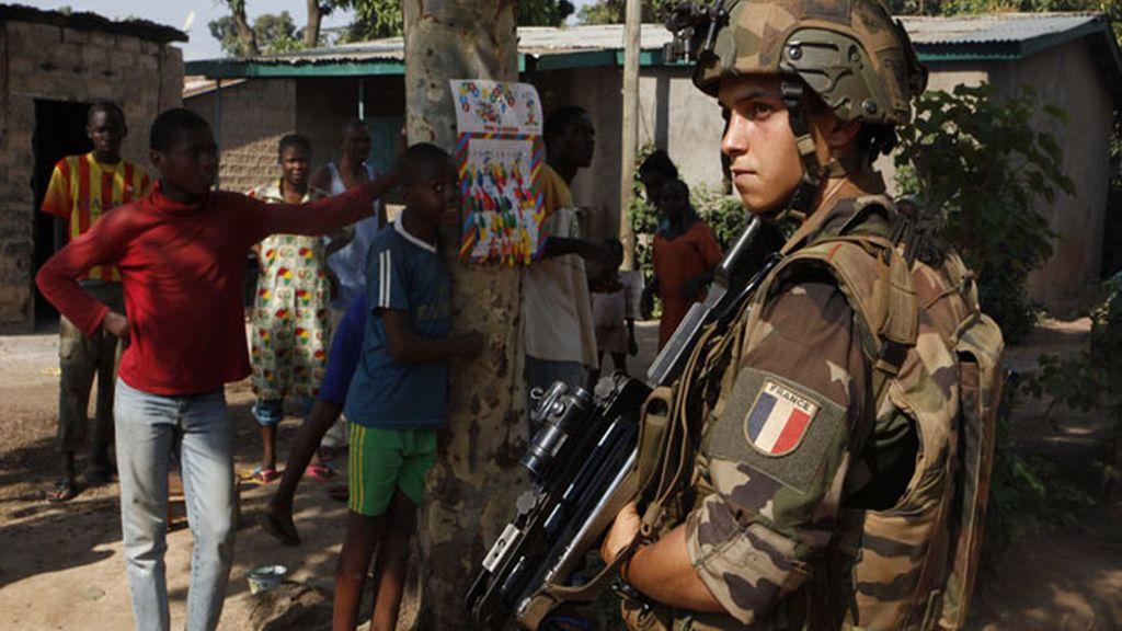 Tres días de luto oficial por las víctimas en República Centroafricana