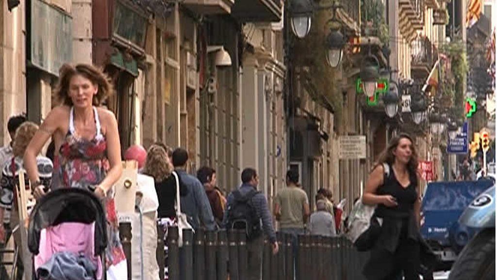 Callejeros: La Ribera