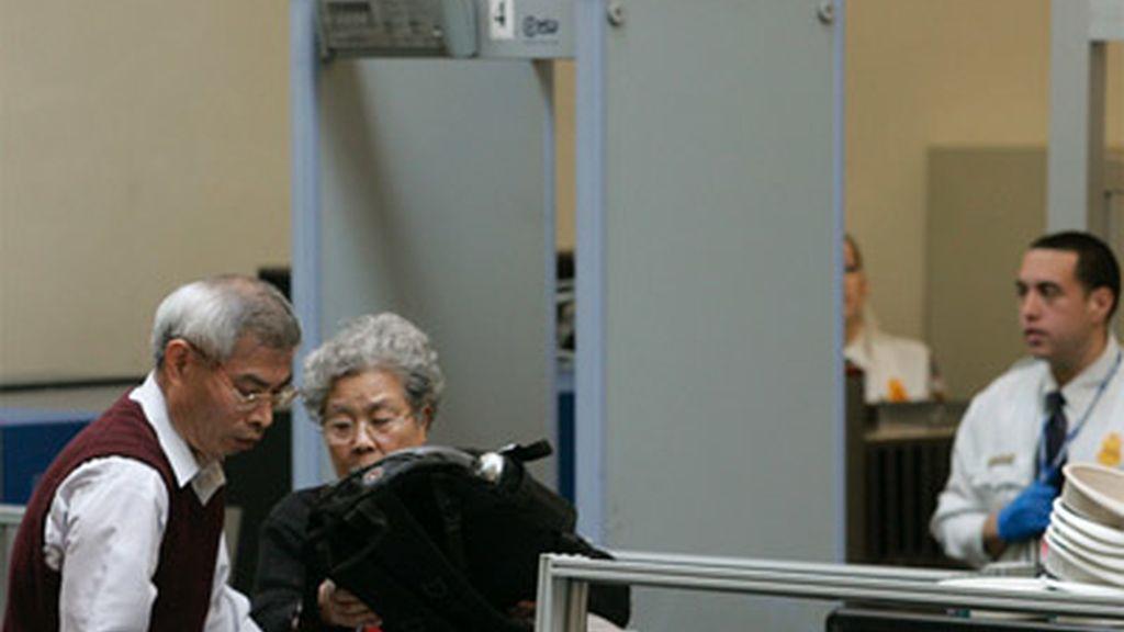 La Unión Europea aplaza su decisión sobre los escáneresy apuesta por impulsar otras tecnologías