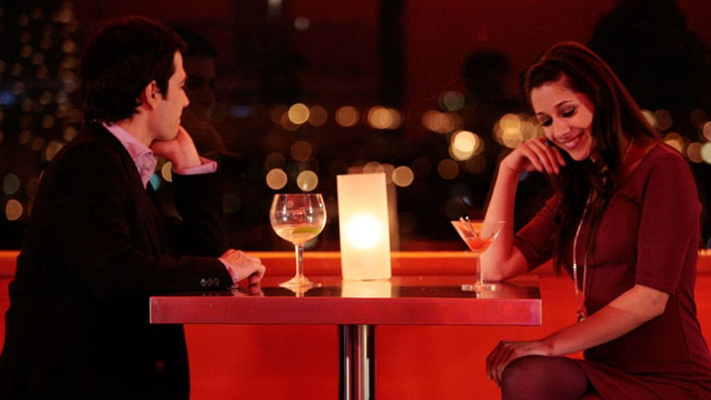 Capítulo 6: ¿La pareja justifica los medios?